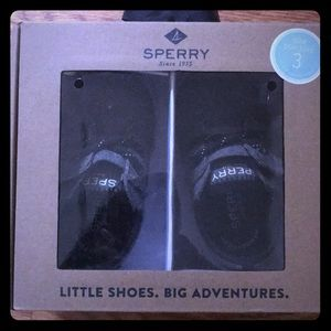Sperrys little boys